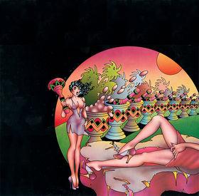 Gary Moore - Grinding Stone (1973)