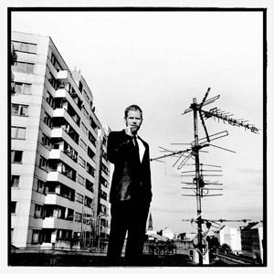 Peter Fox - Stadtaffe (2008)