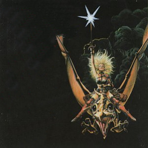 Various Artists - Heavy Metal (Music From The Motion Picture) (1981)
