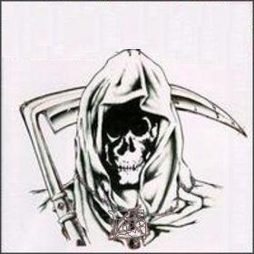 Various Artists - Metal Massacre IV (1983)