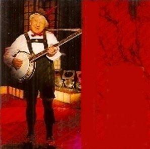 Willy Batenburg - Oene maine matsj Tirol (1993)