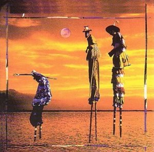 Izzy Stradlin - Izzy Stradlin and the Ju Ju Hounds (1992)