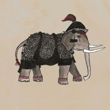 Deer Tick - War Elephant (2007)