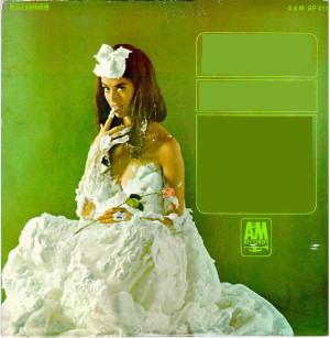 Herb Alpert's Tijuana Brass - Whipped Cream & Other Delights (1965)