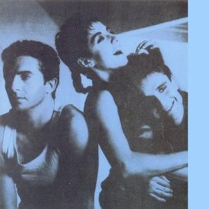 Mecano - Entre el Cielo Y el Suelo (1984)
