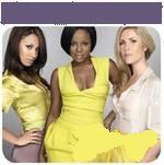 Sugababes - Change (2007)