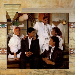 5 Star - Luxury of Life (1985)