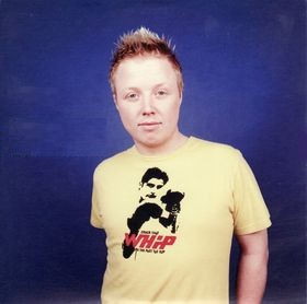 Kurt Nilsen - She's So High (2003)