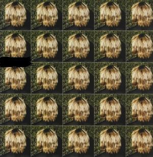 Martin Lame Gore - Loverman EP2 (2003)