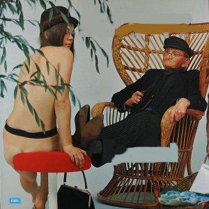 Kees Stet - Sexstet (1974)