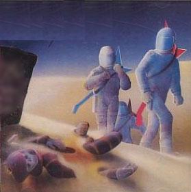 Highway Chile - Storybook Heroes (1983)