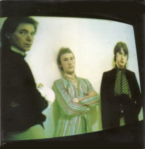 The Jam - Going Underground / The Dreams of Children (1980)