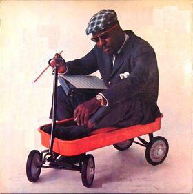 Thelonious Monk - Monk's Music (1957)