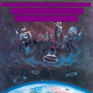 Afrika Bambaataa & Soulsonic Force - Planet Rock: The Album (1986)