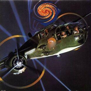 Night Ranger - 7 Wishes (1985)