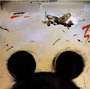 The Dickies - Stukas Over Disneyland (1983)
