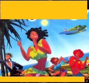 Vengaboys - We're Going To Ibiza (1999)