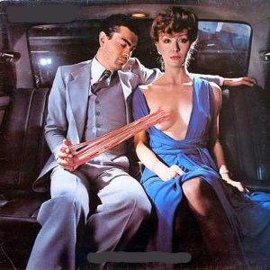 Scorpions - Lovedrive (1979)