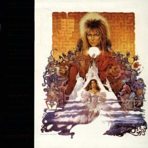 David Bowie & Trevor Jones - Labyrinth (1989)