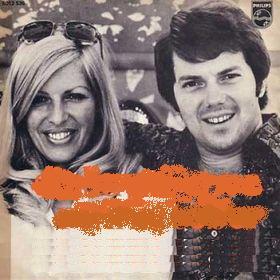 Ciska Peters & Ronnie Tober - Naar de Kermis (1975)