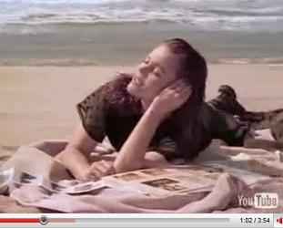 Belinda Carlisle - Circle in the Sand (1988)