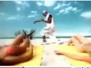 Sisqo - Thong Song (2000)