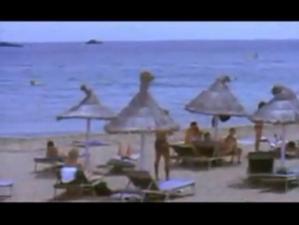 Wham! - Club Tropicana (1983)