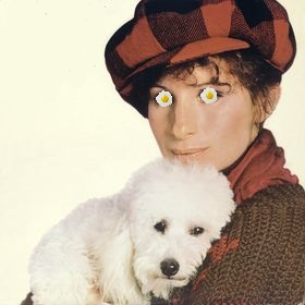 Barbra Streisand - Songbird (1978)
