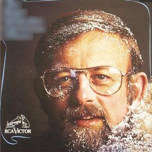 Roger Whittaker - The Roger Whittaker Christmas Album (1978)
