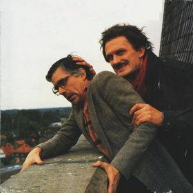 Kees van Kooten & Wim de Bie - Van Kooten & De Bie Willen Niet Dood (1987)