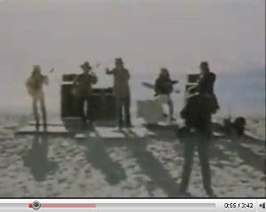 Captain Beefheart & His Magic Band - Electricity (1968)