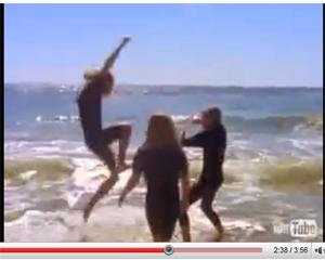Hanson - MMMbop (1997)
