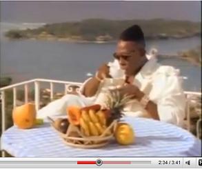 Shabba Ranks - Mr. Lover Man (1992)