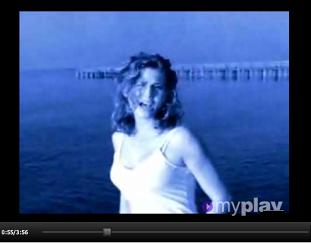Sophie B. Hawkins - Right Beside You (1995)