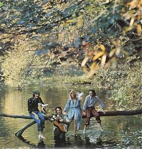 Paul McCartney & Wings - Wild Life (1971)