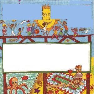 Tom Tom Club - Under the Boardwalk (1982)