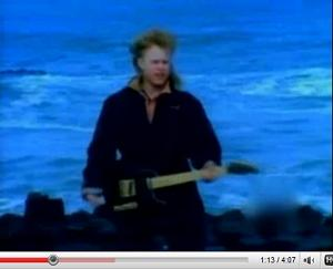A Flock of Seagulls - The More You Live, the More You Love (1984)