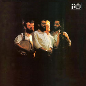 The Dubliners - Finnigan Wakes-From the Gate Theatre Dublin (1966)