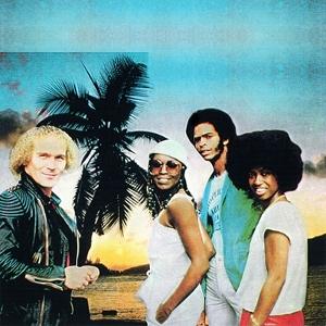 Goombay Dance Band - Sun of Jamaica (1979)