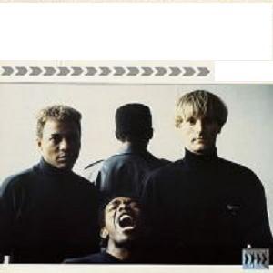 Londonbeat - Speak (1988)