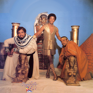 The Sugarhill Gang - 8th Wonder (1981)