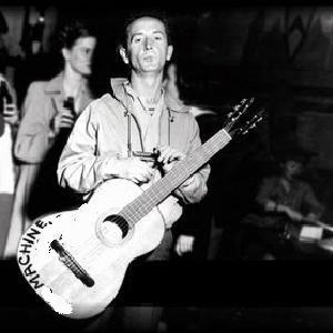 Woody Guthrie - My Dusty Road (2009)