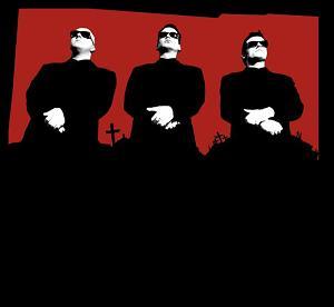 Alkaline Trio - Good Mourning (2003)