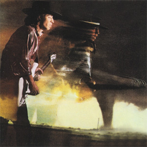 Stevie Ray Vaughan and Double Trouble - Couldn't Stand the Weather (1984)