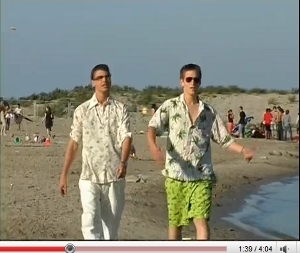 Guillermo & Tropical Danny - Toppertje! (2006)