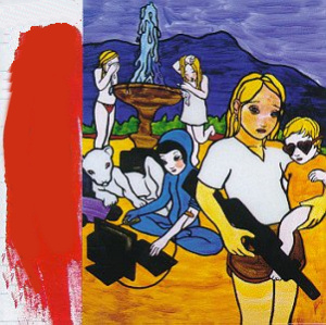 Thurston Moore - Psychic Hearts (1995)
