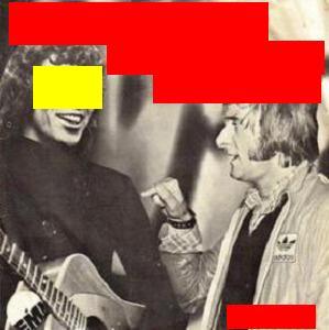 Wim van Hanegem & Frans Derks - Ik Ben Ik, Jij Bent Jij (1974)