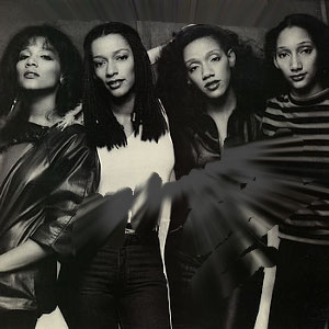 Sister Sledge - All American Girls (1981)