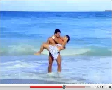 Miami Sound Machine - Bad Boy (1986)
