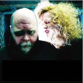 Pere Ubu with Sarah Jane Morris - Long Live Père Ubu (2009)